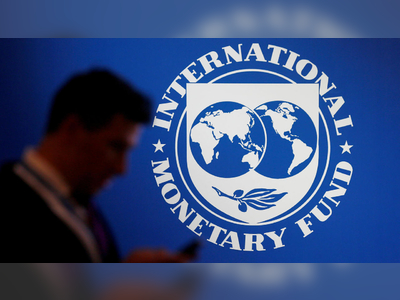IMF warns delays in Covid vaccination major risk for global economy